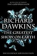 The Greatest Show on Earth 1st Edition