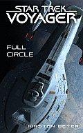 Full Circle Voyager Star Trek