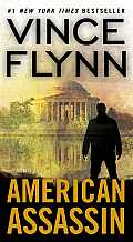 American Assassin: A Thriller Cover