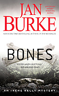 Bones (Irene Kelly Mysteries) Cover