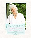 Paula Deens Kitchen Wisdom & Recipe Journal