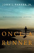 Once a Runner Cover