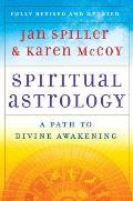 Spiritual Astrology: A Path to Divine Awakening Cover