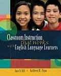 Classroom Instruction That Works With English Language Learners (06 - Old Edition)
