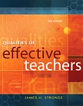 Qualities of Effective Teachers (2ND 07 Edition)