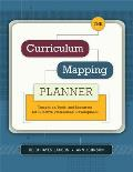 Curriculum Mapping Planner Templates Tools & Resources for Effective Professional Development