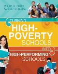 Turning High-poverty Schools Into High-performing Schools (12 Edition)