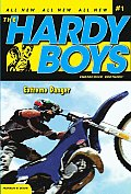 Hardy Boys Undercover Brothers 01 Extreme Danger