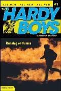Hardy Boys: Undercover Brothers #02: Running on Fumes Cover