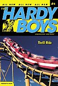 Hardy Boys Undercover Brothers 04 Thrill Ride