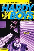 Hardy Boys: Undercover Brothers #06: Burned