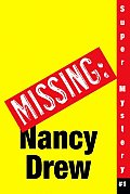 Nancy Drew: Girl Detective Super Mysteries #01: Where's Nancy?