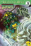 Ghoul Hunters (Ready-To-Read)