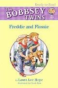 Bobbsey Twins Freddie & Flossie Ready To Read