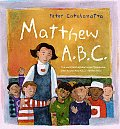 Matthew A.B.C. Cover