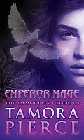 Emperor Mage (Immortals #03) Cover