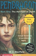 Pendragon #01: The Merchant of Death