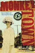 Monkey Town: The Summer of the Scopes Trial Cover