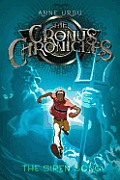 Cronus Chronicles Book 02 Siren Song