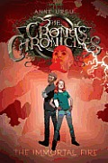 Cronus Chronicles 03 Immortal Fire