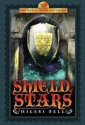 Shield Sword & Crown 01 Shield Of Stars