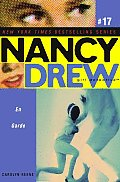 Nancy Drew: Girl Detective #17: En Garde Cover