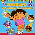 Dora's Big Book of Stories Cover