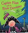 Captain Flinn & The Pirate Dinosaurs