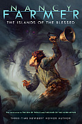 The Islands of the Blessed (Richard Jackson Books) Cover
