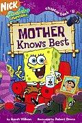 Spongebob Squarepants 11 Mother Knows Be