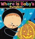 Where Is Babys Pumpkin