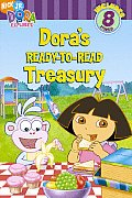 Doras Ready to Read Treasury