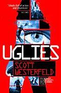 Uglies 01 UK Edition