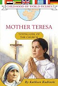 Cwf Mother Teresa Friend To The Poor