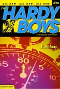 Hardy Boys: Undercover Brothers #10: Blown Away Cover