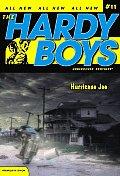 Hardy Boys Undercover Brothers 11 Hurricane Joe
