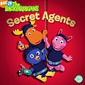 Backyardigans #03: Secret Agents Cover