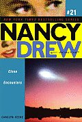 Nancy Drew (All New) Girl Detective #21: Close Encounters