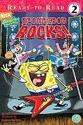 Spongebob Rocks Ready To Read 2
