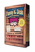 Franny K Stein Crate Of Danger Books 1 4