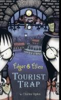 Edgar & Ellen #2: Tourist Trap Cover