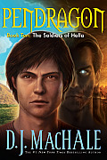 Pendragon #10: The Soldiers of Halla Cover