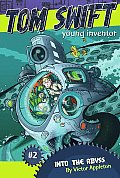 Tom Swift, Young Inventor #01: Into the Abyss Cover