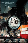 Gideon Trilogy 02 Time Thief