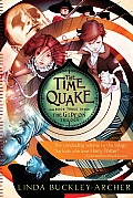 Gideon Trilogy #03: The Time Quake Cover