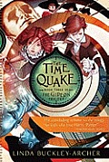 Gideon Trilogy 03 Time Quake