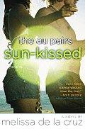 Au Pairs 03 Sun Kissed