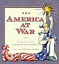 America at War Poems Selected by Lee Bennett Hopkins