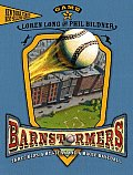 Game 3: Three Kids, a Villain, and Great Balls of Fire (Barnstormers: Tales of the Travelin' Nine) Cover
