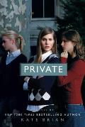 Private #1: Private